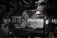 VOLVO ДВИГАТЕЛЬ 850 2.5 20V 96Г. ГАРАНТИЯ АКПП