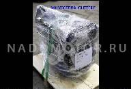 ДВИГАТЕЛЬ VOLVO S60 2.4 D5 163 Л.С. 02Г.