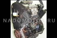 VOLVO S40 V40 ДВИГАТЕЛЬ 1.9 TDI DCI D4192T3 102 115 Л.С.