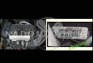 VOLVO V40 S40 99-04R --- ДВИГАТЕЛЬ 1.8 16V -- B4184S2