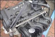 VOLVO S40 V50 2.0 D RHR 136 PS ДВИГАТЕЛЬ 210 ТЫС. KM