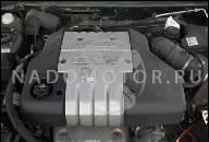 TURBO-MOTOR ( B5254T3 ) ДЛЯ VOLVO C30, C70, S40, V50