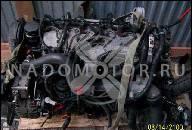 VOLVO V70 XC90 S80 ДВИГАТЕЛЬ 2.4 D 80 ТЫСЯЧ KM