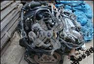 VW SHARAN 99Г. 2, 0 8V ДВИГАТЕЛЬ ADY BEZ НАВЕСНОГО ОБОРУДОВАНИЯ
