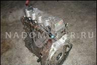 ДВИГАТЕЛЬ 1.9 TDI AFN 110 Л.С. VW PASSAT B5 GOLF IV III