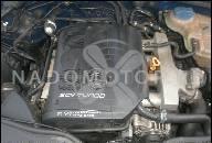 VW CADDY SEAT INCA 1.9 SDI ДВИГАТЕЛЬ В СБОРЕ
