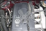 ДВИГАТЕЛЬ 1.4 16V AHW VW GOLF IV, BORA, POLO SEAT MISKA
