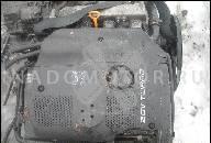 VW PASSAT AUDI A4 B5 1.9 TDI ДВИГАТЕЛЬ AJM 115 Л.С. В СБОРЕ