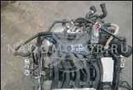 VW GOLF 4 BORA SEAT TOLEDO 2, 3 V5 ДВИГАТЕЛЬ AQN 170 Л.С.