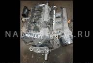 ДВИГАТЕЛЬ VW GOLF IV 1.8T ТУРБО SWAP (КОМПЛЕКТ ДЛЯ ЗАМЕНЫ) BORA AGU AUDI