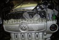 VW BORA КОМБИ 1J6 2.3 V5 ДВИГАТЕЛЬ AGZ GOLF IV 110KW 150PS + ГАРАНТИЯ