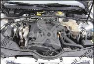 ДВИГАТЕЛЬ VW GOLF IV AUDI A3 BORA 1.9 TDI