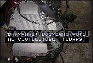 VW BORA 2.3 V5 МОТОР AGZ-GWARANCJA-