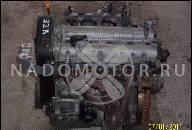 VW GOLF 4 IV BORA 1, 16V AKQ МОТОР CA