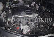 VOLKSWAGEN VW BORA МОТОР 2.0 8V AZJ