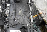 ДВИГАТЕЛЬ VW GOLF IV BORA LEON TOLEDO 1.6 16V AUS