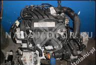 VW GOLF IV BORA AUDI A3 LEON ДВИГАТЕЛЬ 1, 6 SR AKL