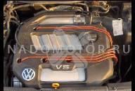 ДВИГАТЕЛЬ 2.3 V5 VW BORA GOLF IV 00Г..INOWROCLAW AGZ