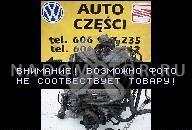 2002 VW BORA AUDI A3 SKODA 1, 8T 20V ARX ДВИГАТЕЛЬ 150 Л.С. 170 ТЫС KM