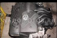 VW GOLFA 4 1.6 AKL ДВИГАТЕЛЬ OCTAVIA A3 LEON BORA