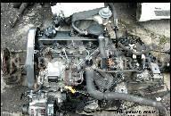 VW BORA 1.9 SDI ДВИГАТЕЛЬ -GWARANCJA-IDEALNY-----