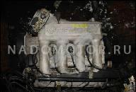 ДВИГАТЕЛЬ БЕНЗИН AUS 1, 6 /16V -VW GOLF IV /BORA