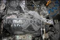 VW GOLF IV BORA SKODA SEAT МОТОР 1.9 TDI 180 ТЫС. KM