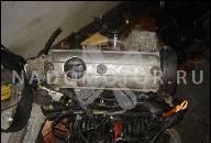 ДВИГАТЕЛЬ 1.4 16V AHW VW GOLF IV BORA LEON