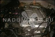 ДВИГАТЕЛЬ 2.3 V5 170 VW GOLF IV BORA LEON TOLEDO AQN