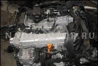 ДВИГАТЕЛЬ AGN 1, 8 20V VW GOLF BORA AUDI SEAT SKODA 230000 КМ