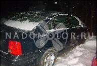 VW GOLF IV BORA - ЗАПЧАСТИ ДВИГАТЕЛЬ 1.4 16V AHW В СБОРЕ
