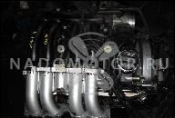 1.8T AUM 1.8 T 150PS ДВИГАТЕЛЬ ТУРБ. AUDI A3 VW GOLF 4 BORAГАРАНТИЯ