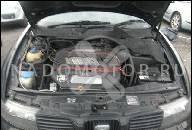 VW BORA 2.3 V5 AGZ ДВИГАТЕЛЬ 220 ТЫСЯЧ KM
