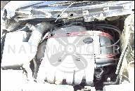ДВИГАТЕЛЬ VW BORA GOLF LEON TOLEDO 2.3 V5 AGZ В СБОРЕ 60,000 KM