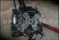 VW GOLF IV BORA 1.9 SDI AGP ДВИГАТЕЛЬ ГАРАНТИЯ
