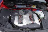 VW GOLF 4/IV BORA SEAT TOLEDO V5 170PS AQN ДВИГАТЕЛЬ