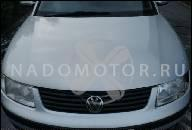 AUDI A3 VW GOLF BORA SEAT LEON 1, 8T ДВИГАТЕЛЬ AGU 240000 КМ