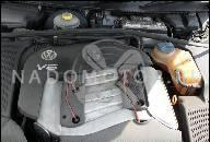 VW GOLF IV 4 BORA НОВЫЙ BEETLE ДВИГАТЕЛЬ 2, 3 V5 AQN 230,000 KM