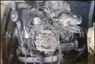 8626 ДВИГАТЕЛЬ VW BORA AUDI A3 GOLF IV 1.6 8V AEH