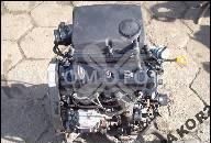 VW GOLF IV BORA 1.9 SDI AQM МОТОР ГАРАНТИЯ