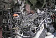 VW BORA GOLF IV 2.0 ДВИГАТЕЛЬ APK -GWARANCJA-