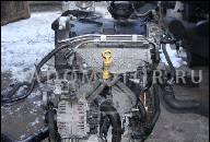 4277178 ДВИГАТЕЛЬ БЕЗ НАВЕСНОГО ОБОРУДОВАНИЯ VW BORA (1J2) 2.0 (10.1998-05.2005) 85 КВТ 250,000 KM