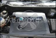 ДВИГАТЕЛЬ 1.4 16V AKQ VW GOLF BORA IV SEAT LEON