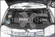 VW GOLF IV 2.0 GTI BORA ДВИГАТЕЛЬ В СБОРЕ