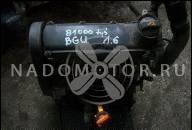 МОТОР VW GOLF IV BORA LEON TOLEDO 1.6 16V BCB