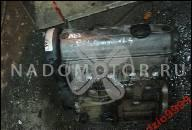 VW GOLF IV BORA SKODA ДВИГАТЕЛЬ 1.4 16V AHW 250,000 МИЛЬ
