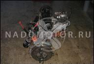VW GOLF IV 4 BORA SEAT AUDI A3 ДВИГАТЕЛЬ AGN 1, 8L 20V