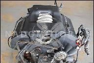 ДВИГАТЕЛЬ AUE 2.8 V6 БЕНЗИН VW GOLF IV BORA
