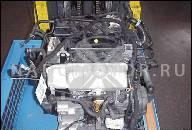 VW GOLF IV BORA OCTAWIA ДВИГАТЕЛЬ AZJ 2.0
