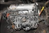 ДВИГАТЕЛЬ VW AKQ 1, 4 16V 55KW 75PS GOLF IV BORA LUPO